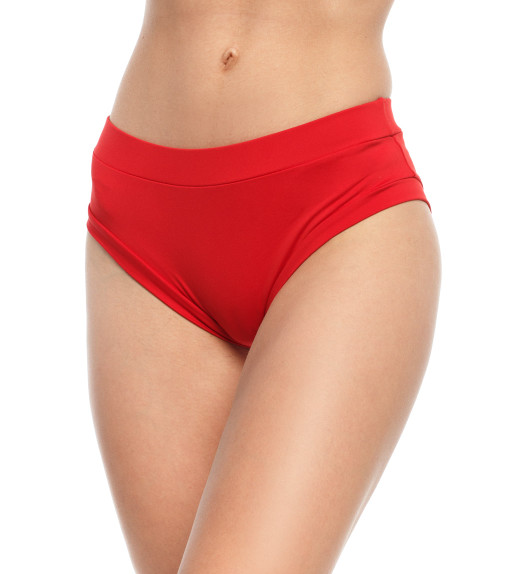 Sport shorts red