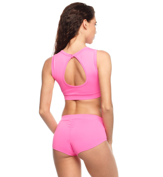 Sport shorts pink