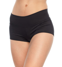 Competition shorts black