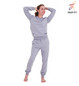 Crazy Fit trousers grey